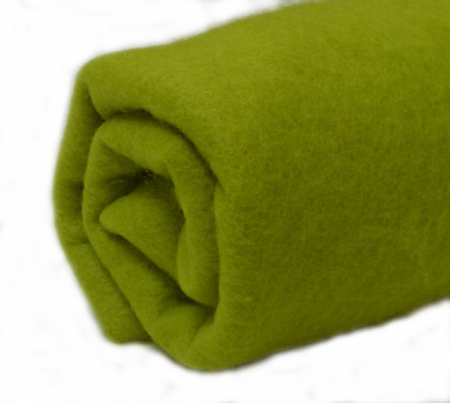 ProFusion prefelt for felting--Leatherwood