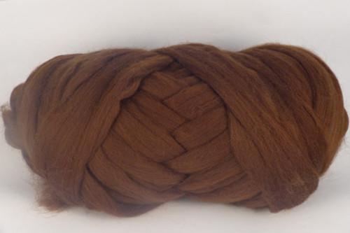 Bundy Rum--Think dark Jamaican rum.  18.5 micron Merino Wool Tops.