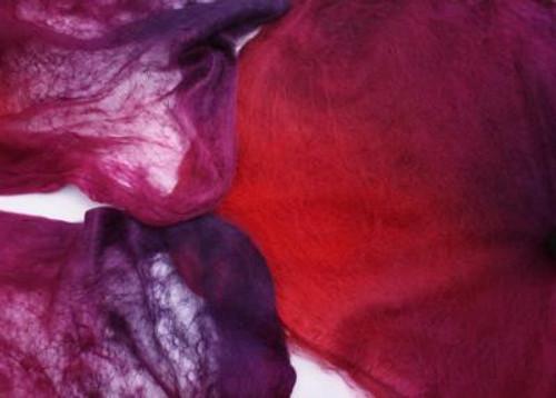 Silk hankies. This color harmony is Jamberry