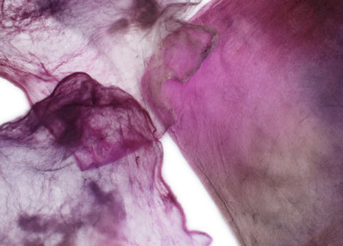 Silk hankies. This color harmony is Lavish