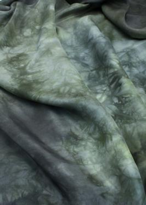 Habotai silk fabric. Luxurious and elegant feel with a refined luster.