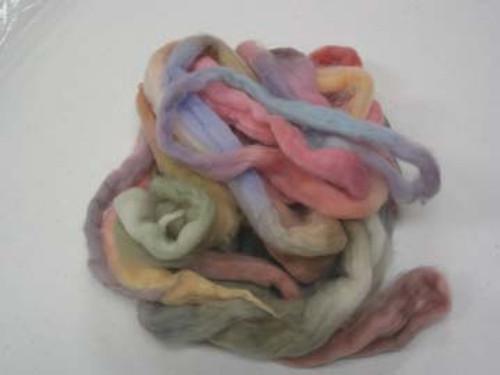 Wool Grab Bag in Pastel tones