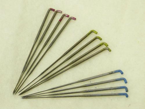 Mixed Dozen   Felting Needles