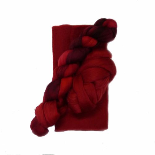 Grenadine Ruffle Scarf Kit