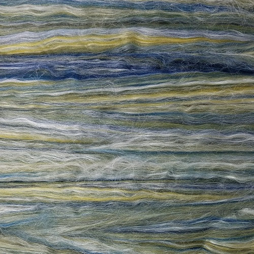 Del Mar Merino / Silk Blend