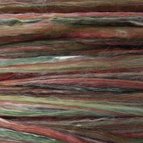 Autumn Merino / Silk Blend