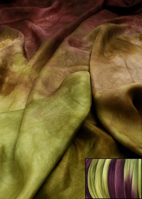 Habotai Neck-Knack Felting Kit--Seedling