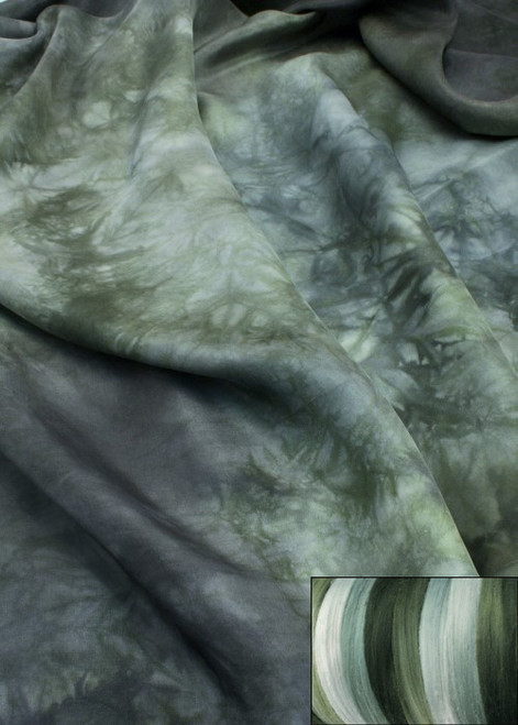Habotai Neck-Knack Felting Kit--Silver Princess