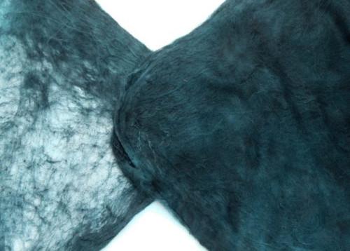 Silk hankies.  This color harmonies color is Midnight Blue