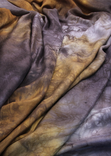 Dijon Habotai silk fabric. Luxurious and elegant feel with a refined luster.