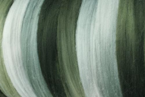 Merino harmonies--Silver Princess