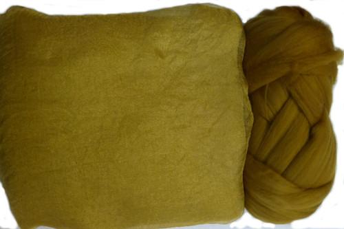 Butterfly Silk | Margilan Dyed Silk--Dijon 9 yds (DIJ-60)