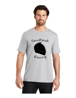 Squidhawk Racing Short Sleeve T Shirts