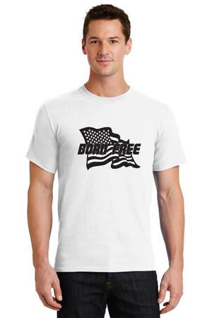 Born Free T Shirt
