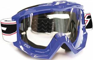 3201 Progrip Race Line Goggles