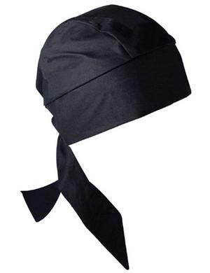 DELUXE, FLYDANNA;, 100% COTTON, SOLID BLACK
