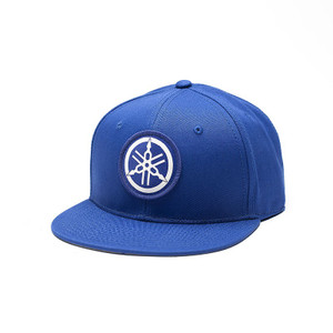 FACTORY EFFEX YAMAHA TUNING FOR K YOUTH SNAPBACK HAT /ROYAL OS