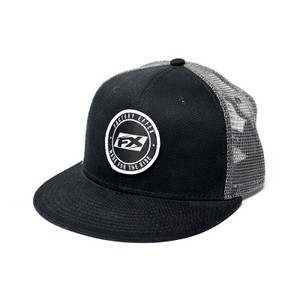 FACTORY EFFEX FX NEW SNAPBACK Black HAT