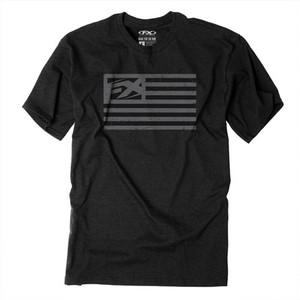 Factory Effex Flag T-shirt