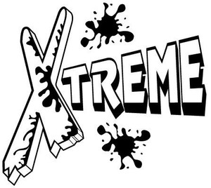 Xtreme Decal