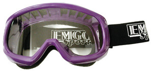 Emgo Youth Goggles