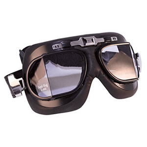 EMGO Baron Classic Split Lens Goggle