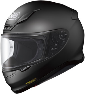 Shoei RF-1200 Helmet with Pin Lock