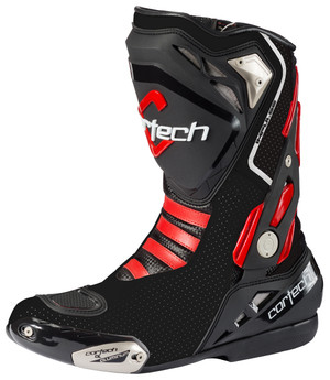 CORTECH IMPULSE AIR RR BOOT BLACK
