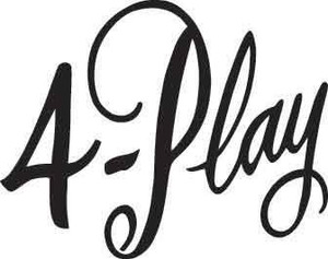 4 Play Decal