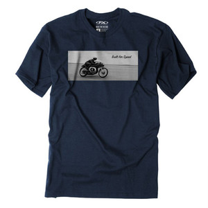 Factory Effex Flat Track Racing T-shirt