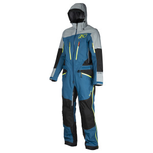 Klim Lochsa One-Piece Suit Blue