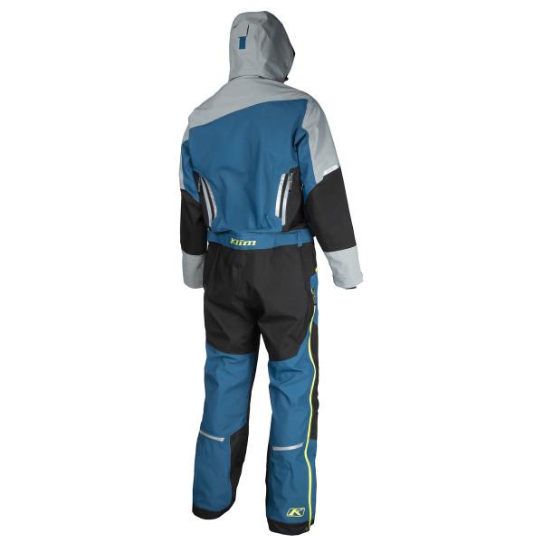 Klim Lochsa One-Piece Suit Blue