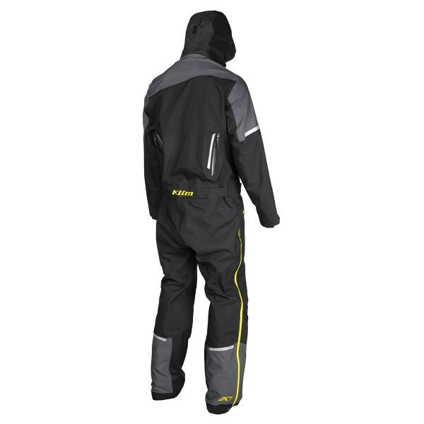 Klim Lochsa One-Piece Suit Black