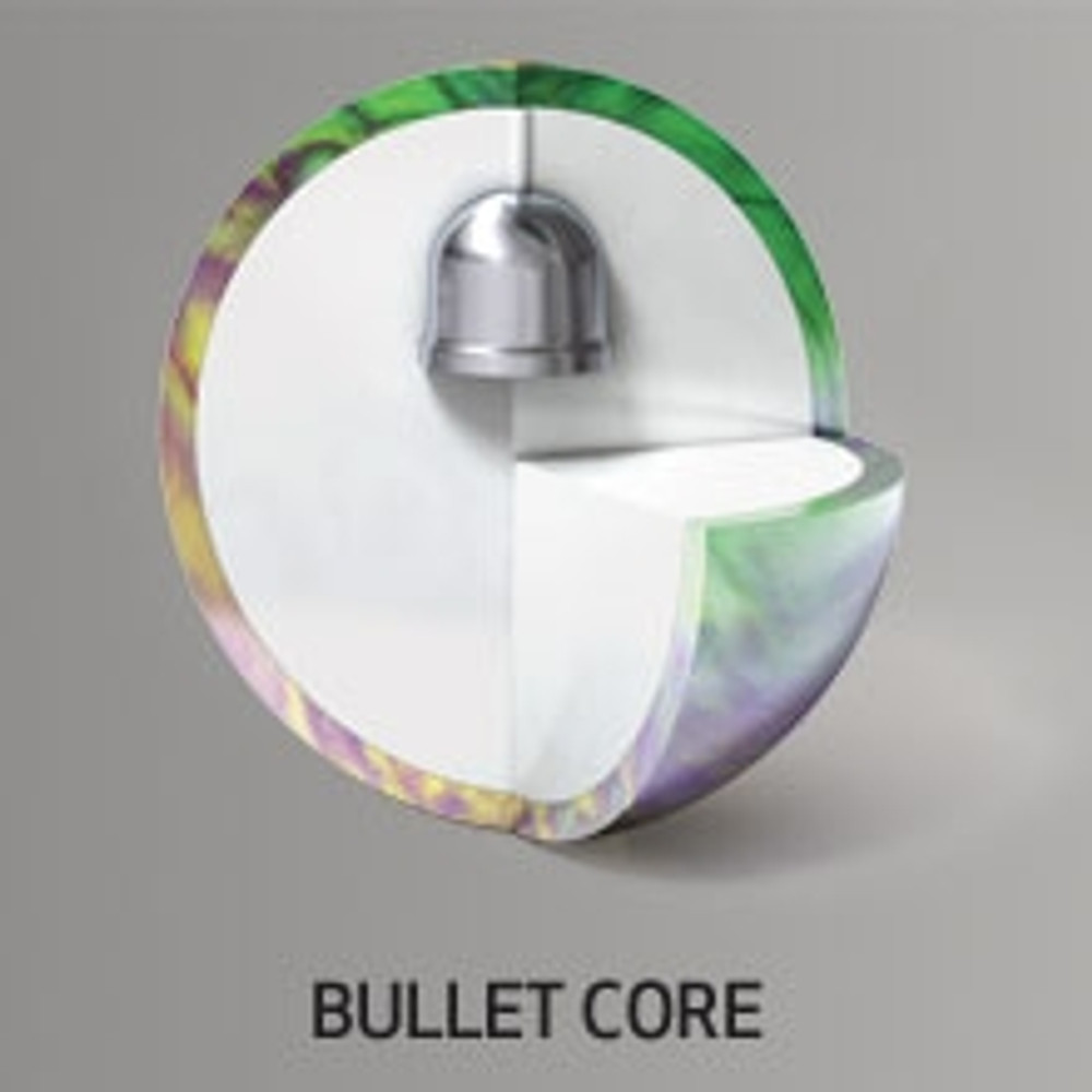 Brunswick Viz a Ball Lizard Eye Glow Bowling Ball Core
