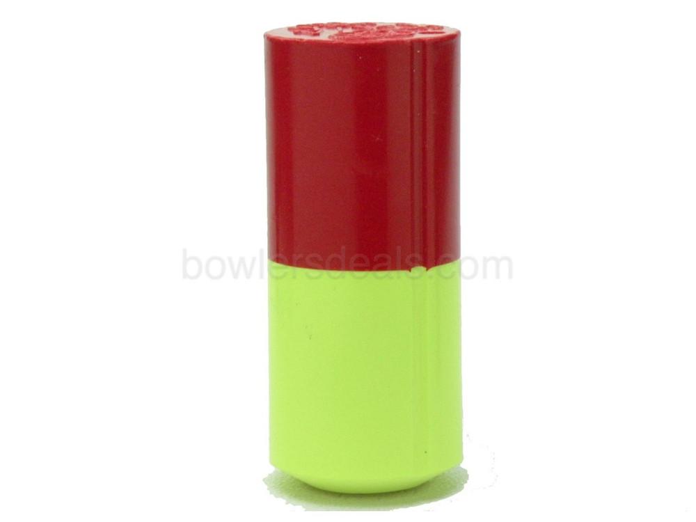 Neon Yellow/Red
