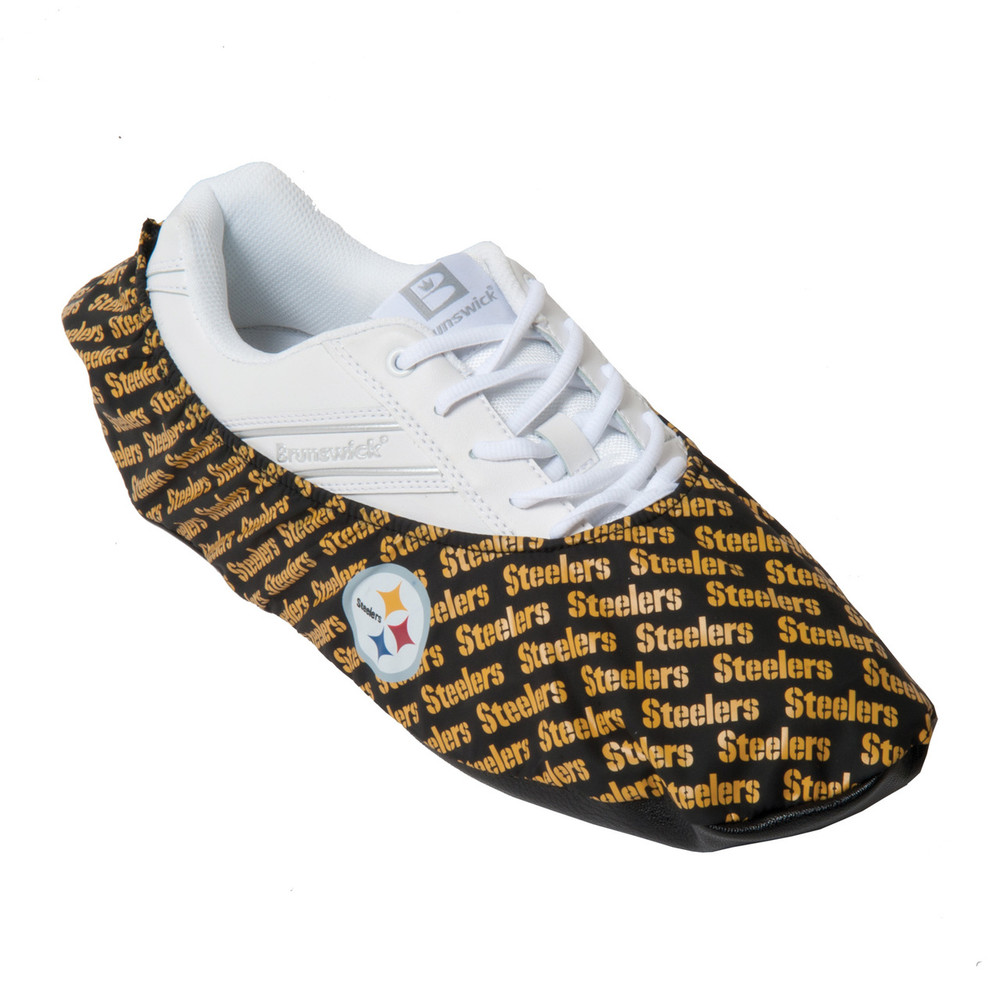 NFL Pittsburgh Steelers Shoe Cover