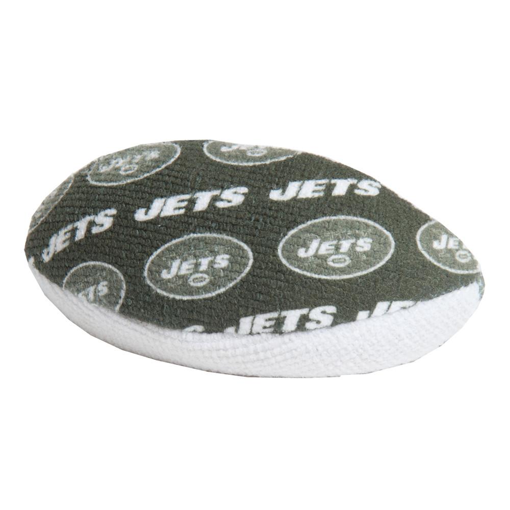 NFL New York Jets Grip Ball