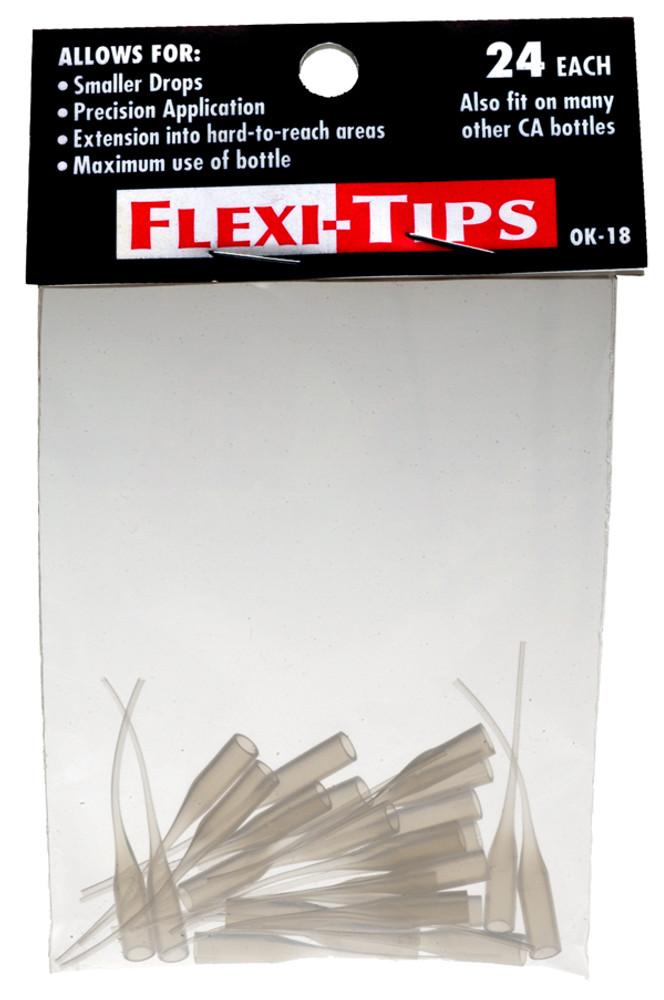 Flexi Tips