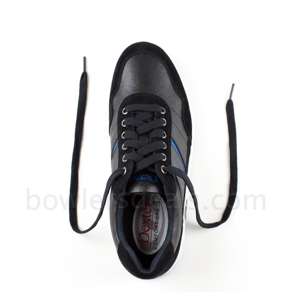 Dexter David Casual Comfort Mens Bowling Shoes Left Hand