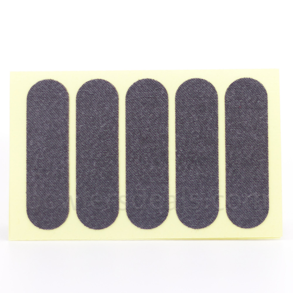 Vise Hada Patch Pre-Cut Tape Pack of 12