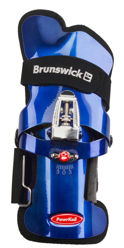 Brunswick Powrkoil Positioner Left Hand