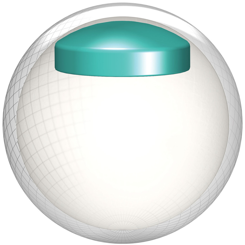 Roto Grip Own It Clear Bowling Ball