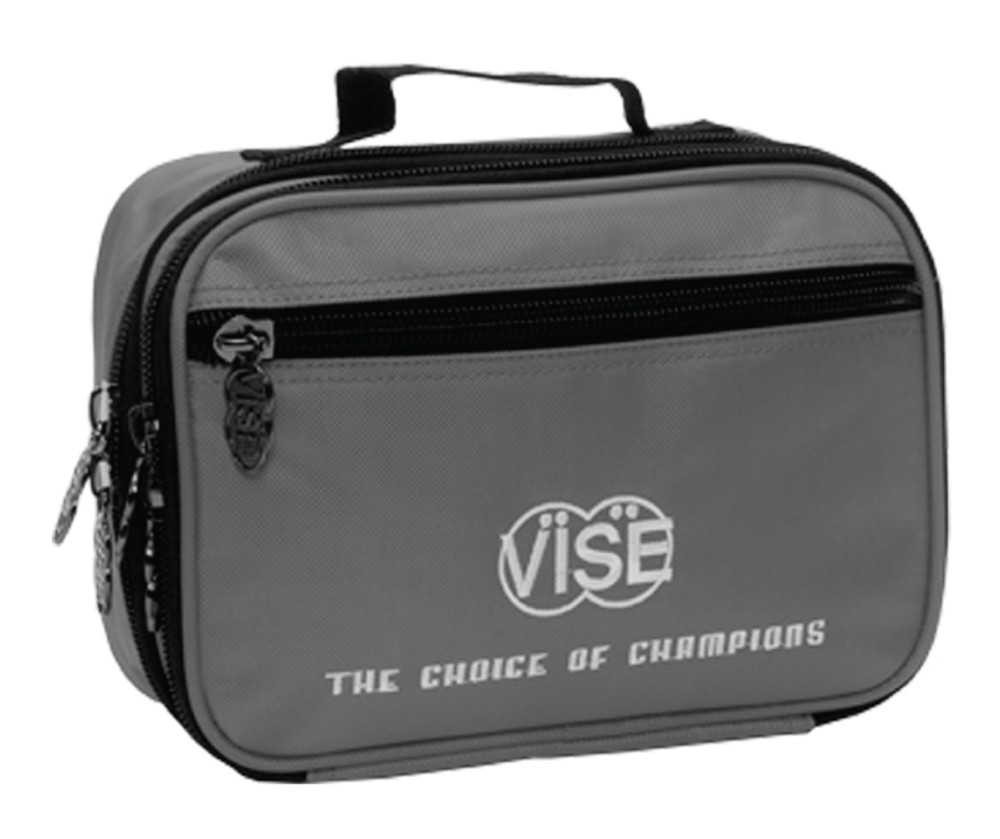 VISE Accessory Bag **NEW** BLACK