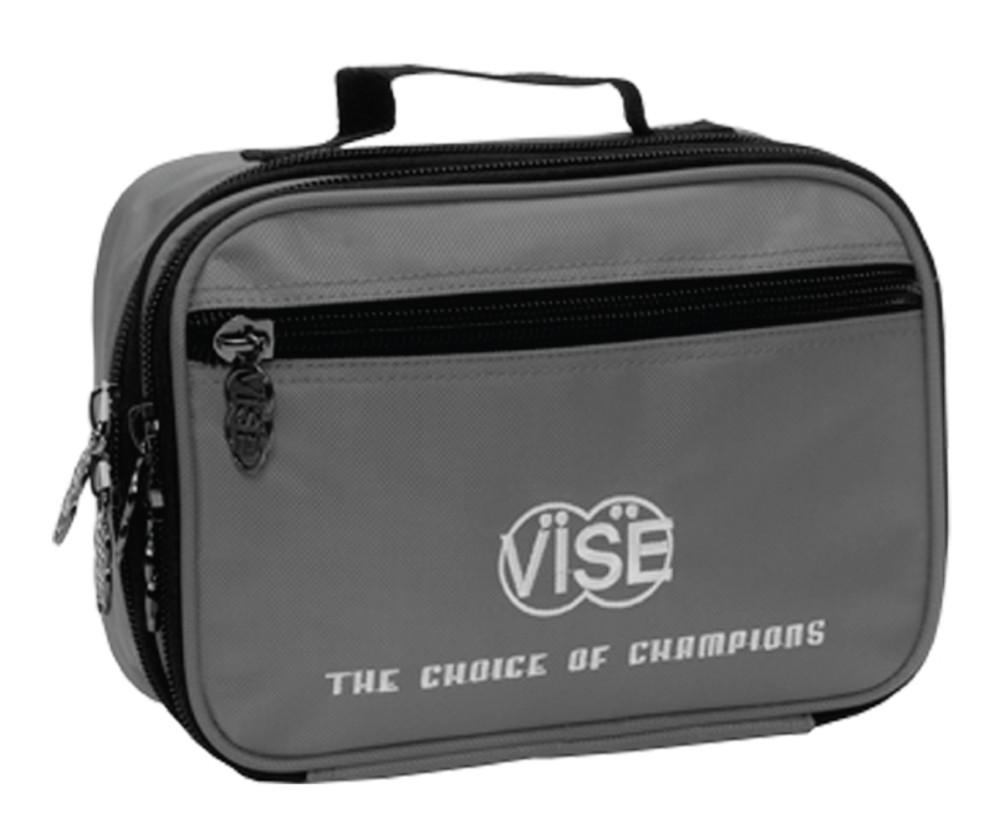 cc3469f53735 Vise Bowling Accessory Bag Grey