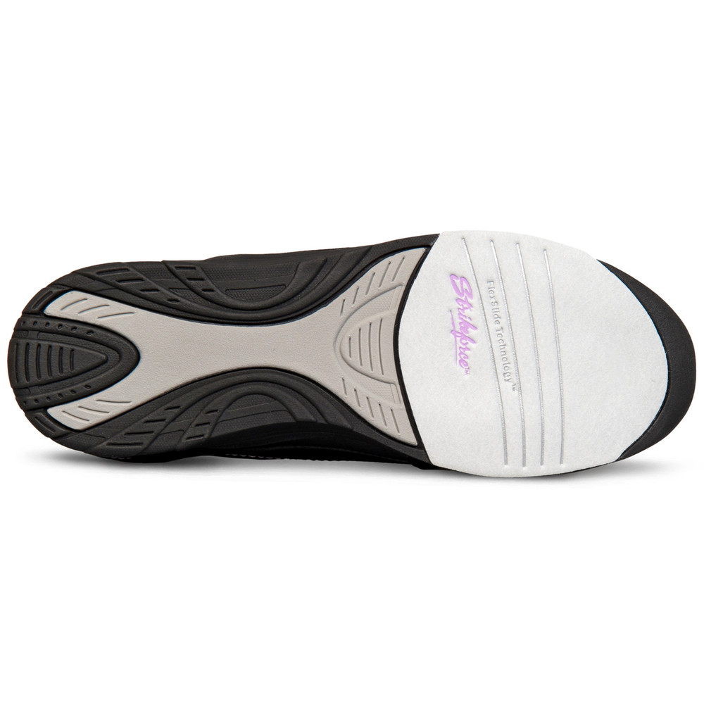 KR Strikeforce Capri Lite Women's  Bowling Shoes Black Orchid