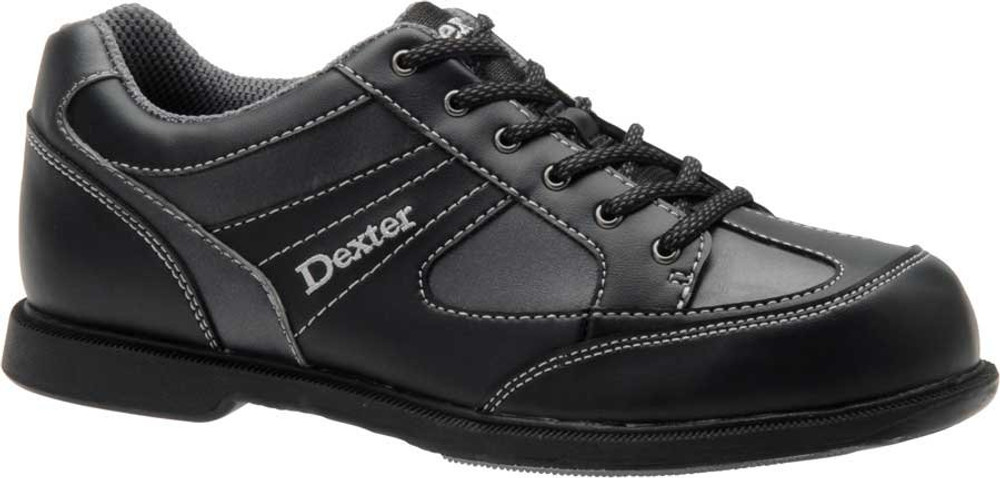 Dexter Pro Am II Bowling Shoes single shoe alternate view
