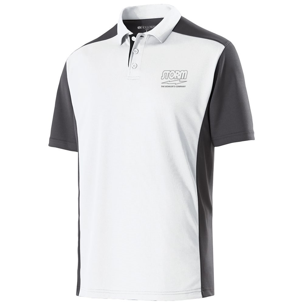 Storm Travis Mens Performance Polo