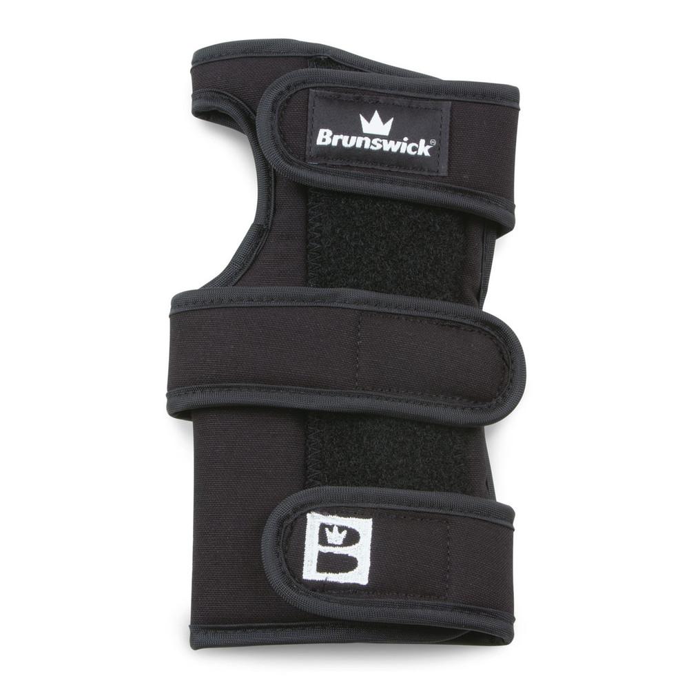 Brunswick Shot Repeater X Wrist Positioner Left Hand Black