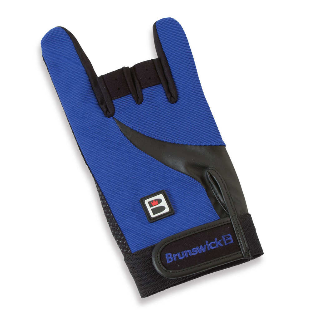 Brunswick Grip All Bowling Glove Left Hand