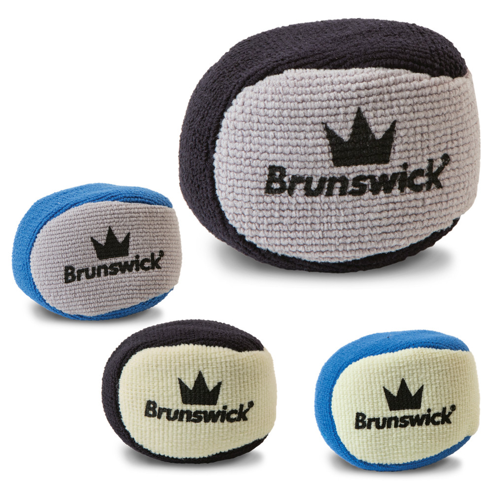 Brunswick Microfiber Performance Grip Ball